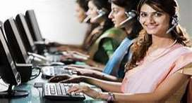 BPO/ TELECALLER REQUIRED, FRESHER CAN APPLY