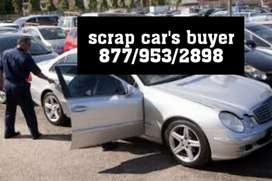 •÷× adinas ×÷π SCRAP CAR'S BUYER