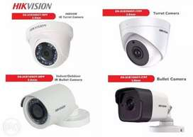 CCTV Camera Installation/Maintenance Services