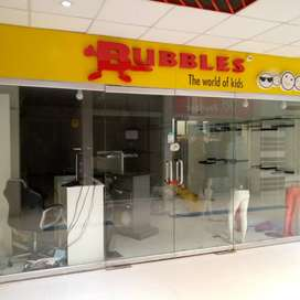 Commercial Shop# 201 Available For Sale in United Mall