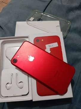 jual iphone 7 32gb mulus inter b8sa tt