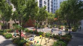 2 BHK Flats for Sale in Lodha Crown at Majiwada, Thane