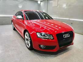 Audi A5 Coupe better than any other mercedes cls slk or bmw sports car