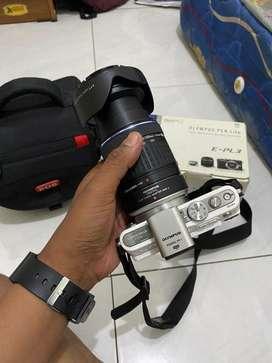 Camera Olympus Pen E-PL3