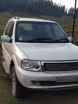 Tata Safari 2007 3.0l