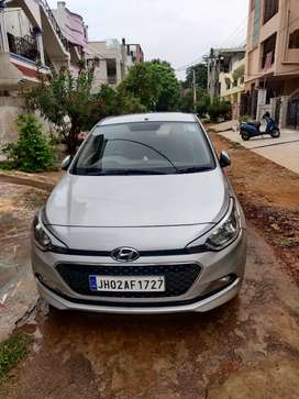 Hyundai Elite i20 2014 Diesel Well Maintained