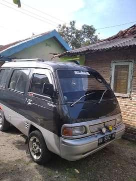 Jual colt t120 ss minibus