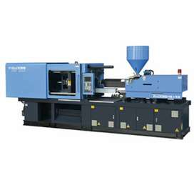 Injection Molding Machine Services