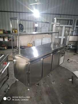 Hotels kitchen equipment