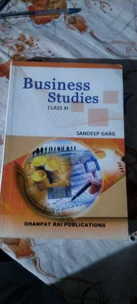 Business studies