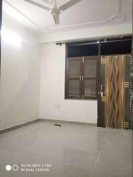 1 BHK builder flat in Saket