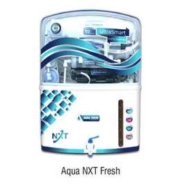 Aquafresh ro water system brand new with one year warranty