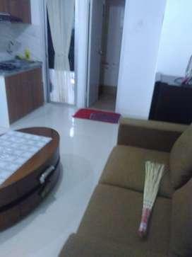 Disewakan Apartemen  Bassura city Jakarta timur
