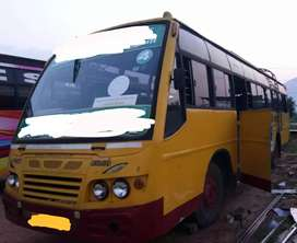 good condition college buses