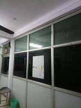 Well furnished office for rent Near Prakash Nagar chauraha