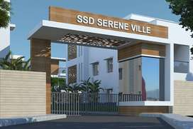 UNDERCONSTRUCTION VILLA FOR SALE POSSESSION IN 2 MONTHS