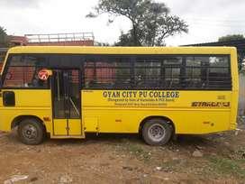 School bus 32 seat