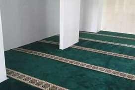 Ada karpet masjid terlaris pasang Magelang