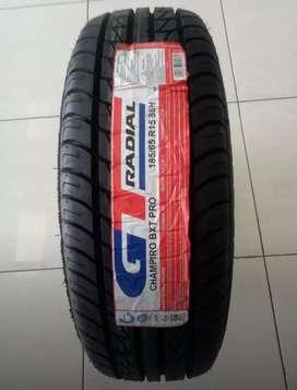 Ban GT Radial murah lebar 185/65 R15 Champiro BXT Pro Mobilio Ertiga