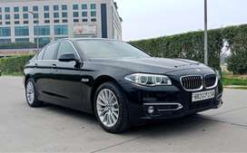 BMW 5 Series 525d Luxury Plus, 2015, Diesel