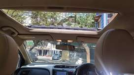 Honda City VX MT with Sunroof Top End