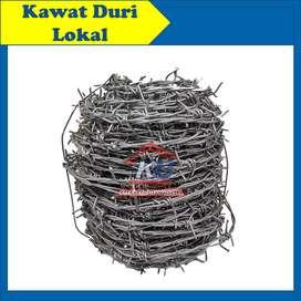 Kawat Duri Murah Panjang 100m 40mm Razor Wire