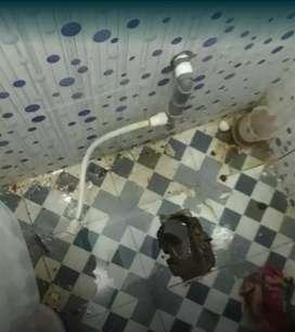 Pekara jasa. Sedot wc