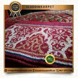 Penyedia Karpet Masjid Roll Untuk Kota Prabumulih