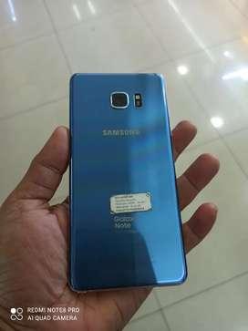 Samsung note FE sein super mulus fullset