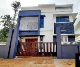 AN ELEGANT NEW 3BED ROOM 1300SQ FT 3.5CENTS HOUSE IN VILLADOM,TSR