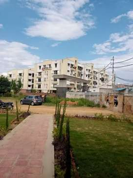 3 BHK WITH 3 TOILETS & PUJA ROOM IN AFFORDABLE PRICE . PMAY & 80% LOAN