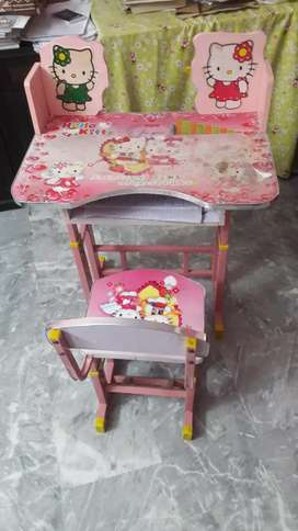Kids Study Table in Model Town.