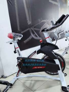 Ready sepeda statis spining bike kualitas dijamin