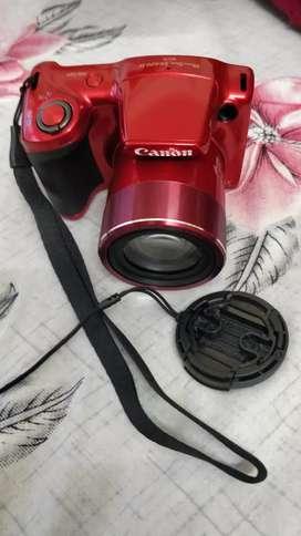 Canon Power Shot SX420IS camera