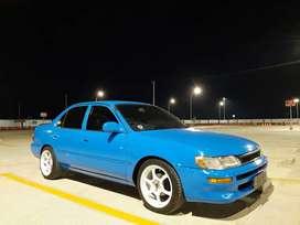 Great Corolla 1993