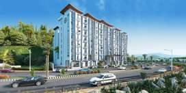 1 Bed Apartment in Bharia Town Islamabad