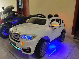 Mobil Mainan Aki BMW X5 Remote Control PMB M-7988