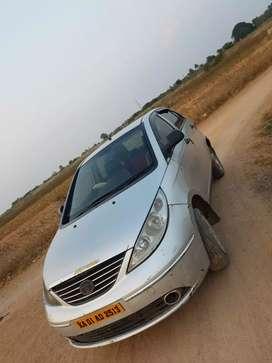 Tata Vista 2014 Diesel Good Condition