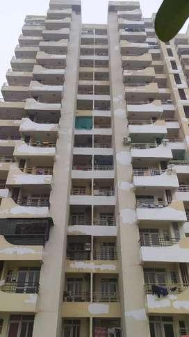 2Bhk Apartment for sale in crossing republik
