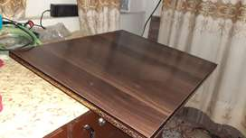 wall hanging folding table wooden (laptop,Study table) Work from Home