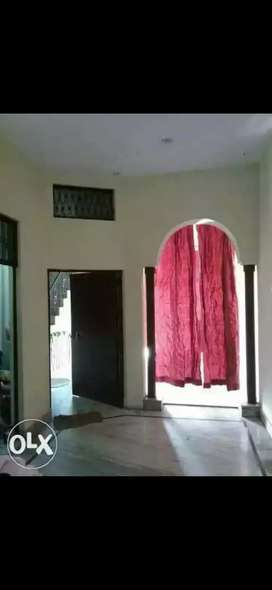 House on rent in well maintained and posh colony