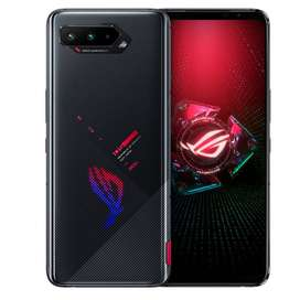 ASUS-ROG-Phone-5  (16GB--256GB)
