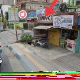 toko/kios di jl. belitung laut