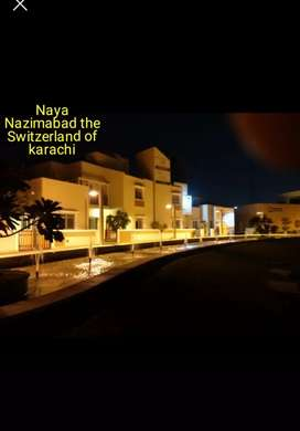 240 yards block C Naya Nazimabad