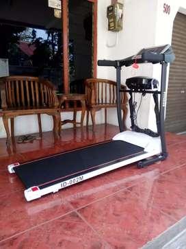 Treadmill elektrik id 002M