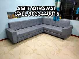 Square handle premium quality sofa set!!