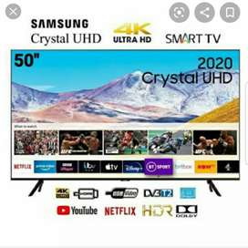 SMART TV SAMSUNG 50TU7000