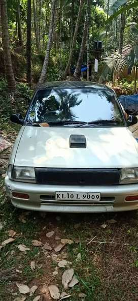 Maruti Suzuki Zen 2001 Petrol Good Condition