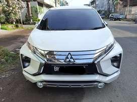 Mitsubishi Xpander Ultimate Putih 2018