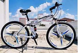 Bicycale folding availabale